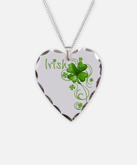 Irish Keepsake Necklace