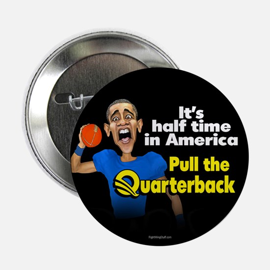 "Halftime in America 2.25"" Button (10 pack)"