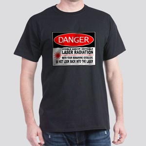Laser Safety 1 T-Shirt
