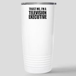 Trust Me, I'm A Television Executive Mugs