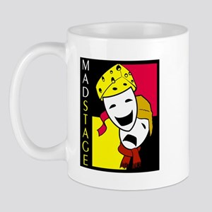 MadStage Mug