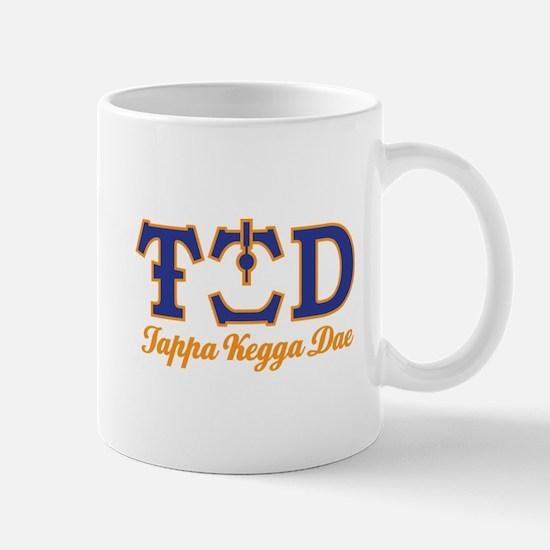 Tappa Kegga Dae Mug