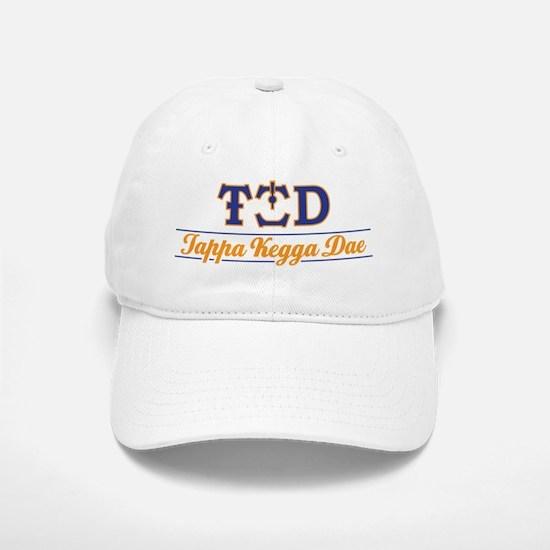 Tappa Kegga Dae Baseball Baseball Cap