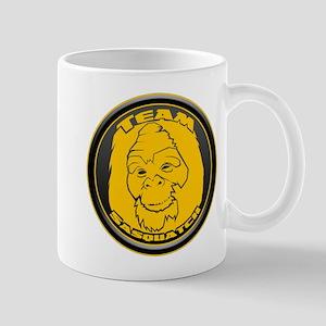 Team Sasquatch Mug