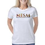 WM7RC Logo transparent Women's Classic T-Shirt
