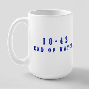 Logo 1042 Mugs