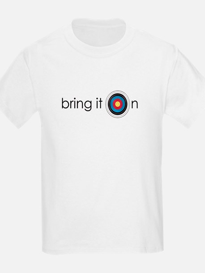 bring it on Kids T-Shirt