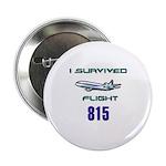 OCEANIC FLIGHT 815 Button