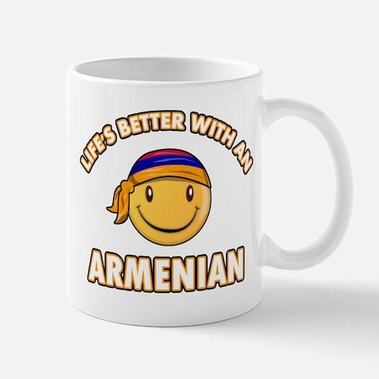 Cute Armenian designs Mug