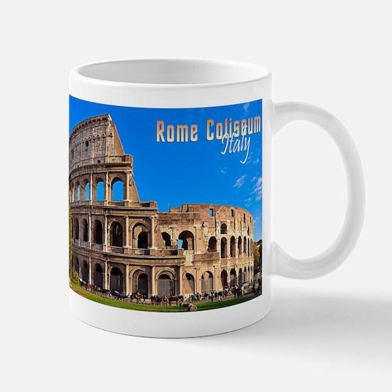 Cute Rome Mug