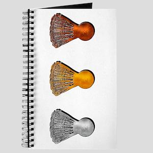 Badminton Shuttlecocks Journal