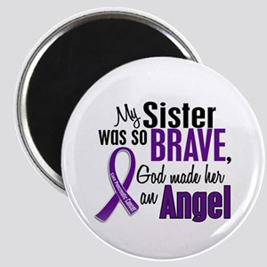Angel 1 Pancreatic Cancer Magnet