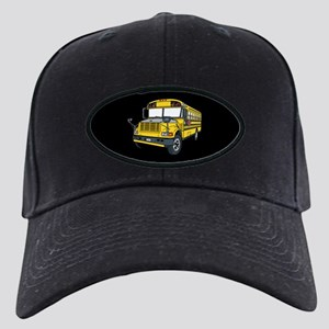 School bus Black Cap