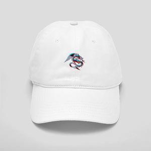 Elemental Dragon Cap