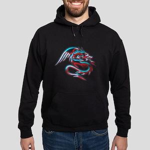 Elemental Dragon Hoodie (dark)