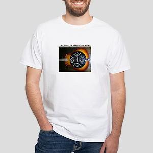 Dobro White T-Shirt