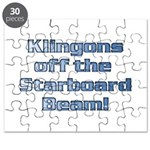 Spot the Klingons with this Puzzle