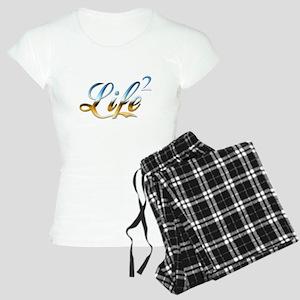 The² Life Women's Light Pajamas