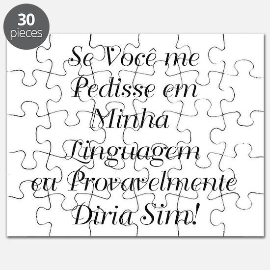 The Portuguese/Brazilian Puzzle