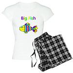 The Pond-Life Women's Light Pajamas