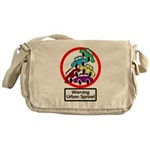 The Urban Sprawl Messenger Bag