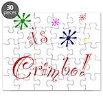 It's The Crimbo Puzzle