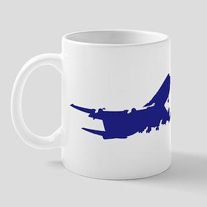 747 Mugs