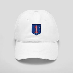 1st Marine Special Operations Battalion Cap