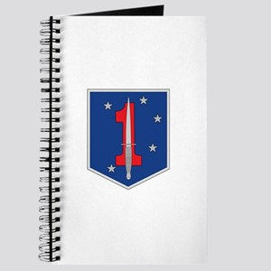 1st Marine Special Operations Battalion Journal