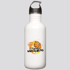 It's Just Madness! Stainless Water Bottle 1.0L