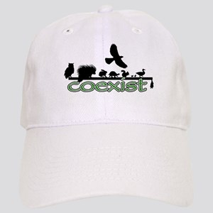 Wildlife Coexist Cap