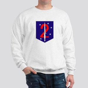 3rd Marine Expeditionary Force Sweatshirt
