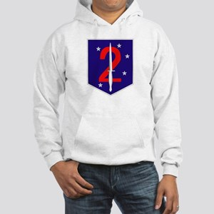3rd Marine Expeditionary Force Hooded Sweatshirt