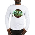 Warlock - Long Sleeve T-Shirt