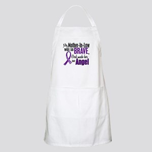 Angel 1 Pancreatic Cancer Apron