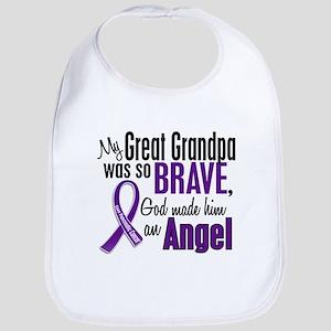 Angel 1 Pancreatic Cancer Bib