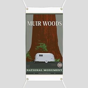 Muir Woods 1 Banner
