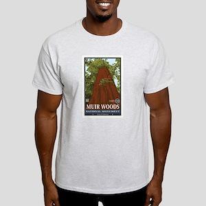 Muir Woods 3 Light T-Shirt
