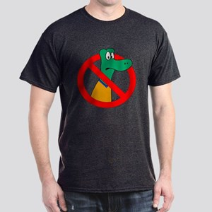Anti-Gators Dark T-Shirt