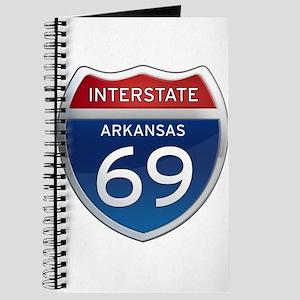 Interstate 69 Journal