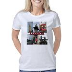 London Views Women's Classic T-Shirt