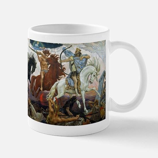 Cute Rapture revelations Mug