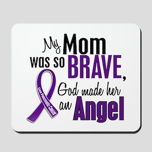 Angel 1 Pancreatic Cancer Mousepad