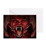 Legend of Zagor - Greeting Cards (Pk of 20)