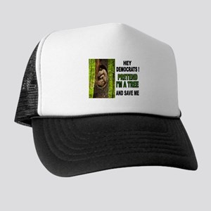 SAVE A BABY Trucker Hat