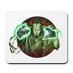 Warlock - Mousepad