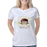 Techgirlz Women's Classic T-Shirt