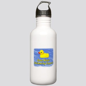 Open Water Swimming Expert Duck Stainless Water Bo