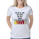 We Are All One. Women's Classic T-Shirt