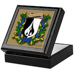 Dairine's Keepsake Box